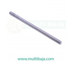 Stainless Steel : SUS 304 As Drat / All Thread Stud DIN975