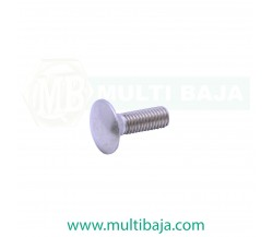 Stainless Steel : SUS 304 Baut Payung (Carriage Bolt) DIN603