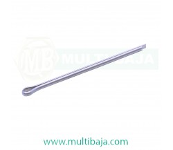 Stainless Steel : SUS 304 Cotter Pin DIN94