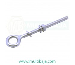 SUS 316 Welded Eye Bolt DIN444