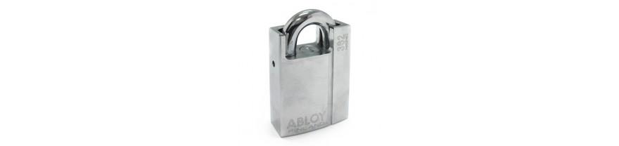 Gembok Abloy / Abloy Padlock