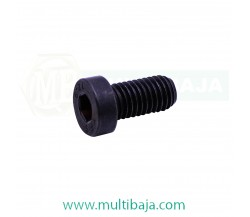 Baja Low Head Cap Screw DIN7984