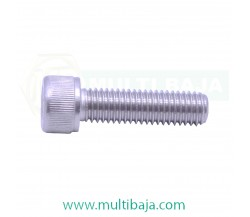 Stainless Steel : SUS 304 Baut L (Socket Cap Screw) Metric DIN912