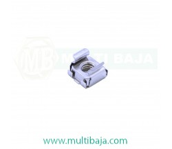 Stainless Steel : SUS 304 Cage Nut