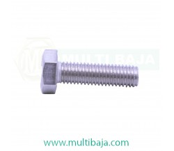 Stainless Steel : SUS 304 Hex Bolt Inch DIN933 / DIN931