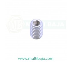 Stainless Steel : SUS 304 Socket Set Screw (Inch) DIN916 / Baut Tanam