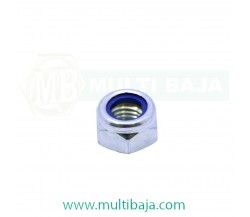 Stainless Steel : SUS 304 Lock Nut DIN985
