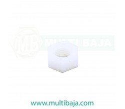 Nylon Hex Nut ANSI B18.2.2 / Mur