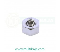 Stainless Steel : SUS 304 Hex Nut Metric DIN934
