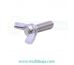 Stainless Steel : SUS 304 Wing Bolt DIN316 / Baut Kuping