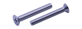 Baut JF / Flat Head Machine Screw