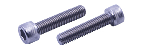 Socket Head Cap Screw / Baut L