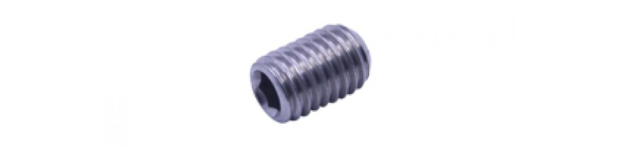 Baut Tanam / Socket Set Screw