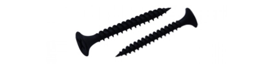 Sekrup Gypsum / Drywall Screw