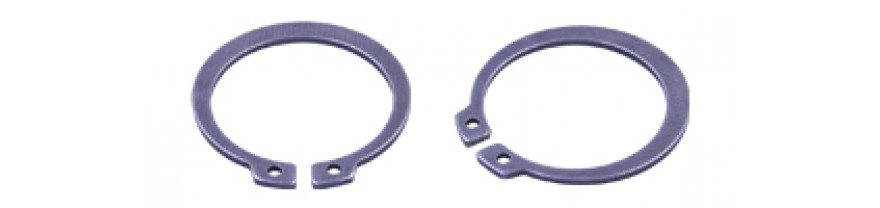 Snap Ring S / External Circlip