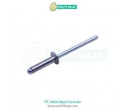 """Aluminium Paku Rivet """"SIP"""" DIN7337"""