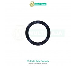 Baja Ring Gelombang (Wave Washer) DIN316