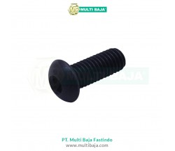 Baja Button L (Button Head Socket Cap Screw) ISO7380