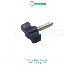 Besi Candy Knob Bolt