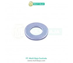 Besi Ring Plat (Flat Washer) DIN125