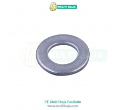Stainless Steel : SUS 304 Ring Plat (Flat Washer)