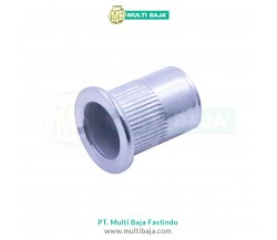 Stainless Steel : SUS 304 Rivet Nut 5056