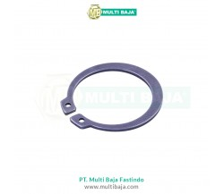 Stainless Steel : SUS 304 Snap Ring S DIN471