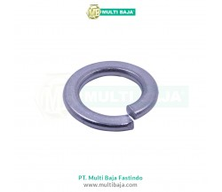 SUS 316 Ring Per (Spring Washer) Inch DIN127-B