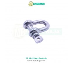 SUS 316 Shackle D