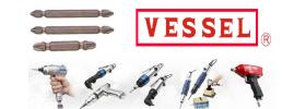 Vessel Tools